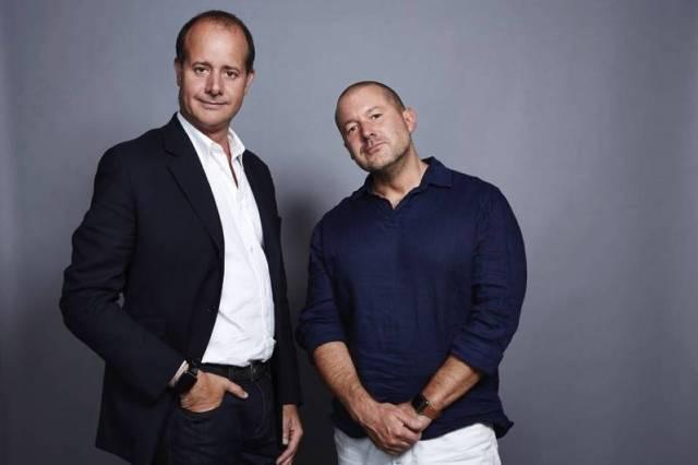 Apple et Hermes