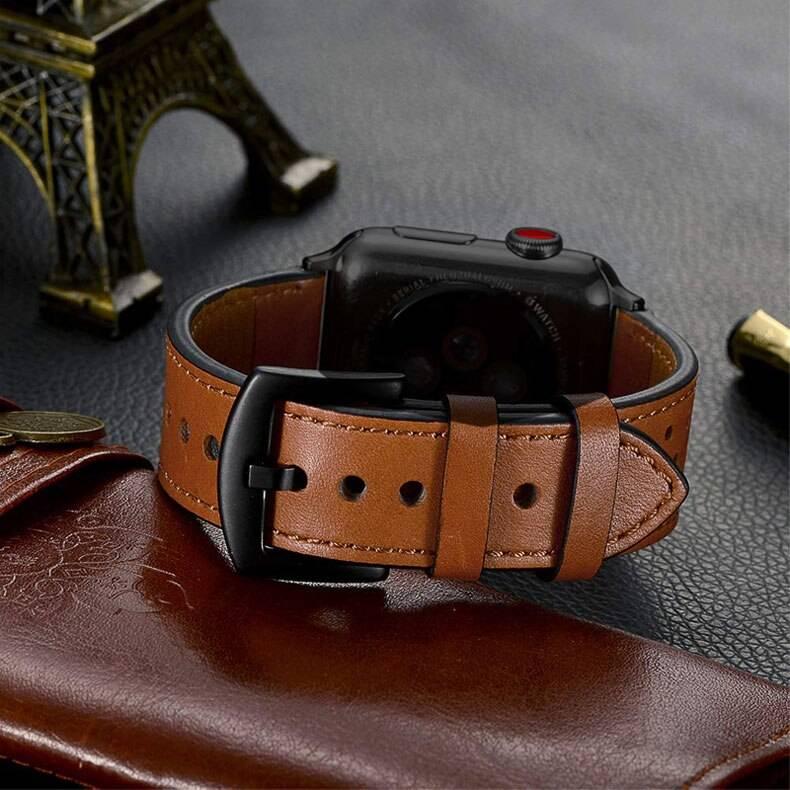 bracelet cuir pour montre