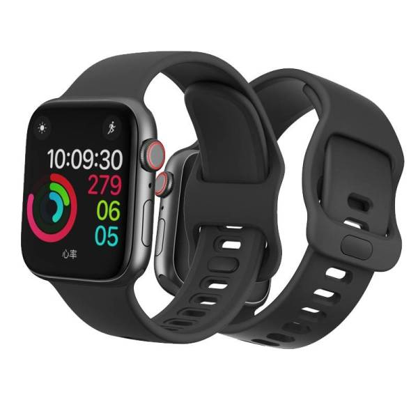 Bracelet Silicone ssport pour apple watch