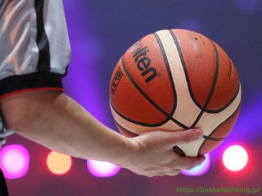 Bリーグ(バスケットボール)のルールを理解して試合を楽しもう!
