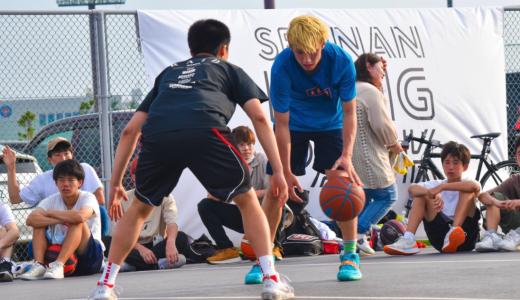 ともやん(レイクレ)のバスケの実力や経歴は?NBAでも通用するレベル!?