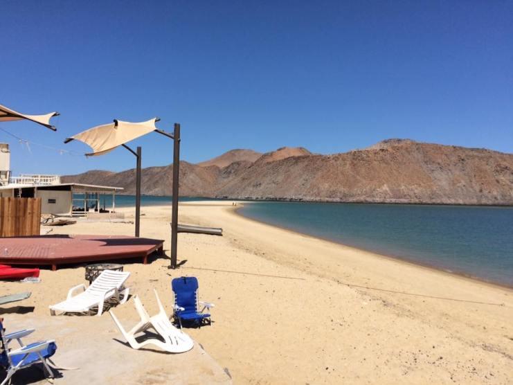 Bahía de San Luis Gonzaga, ¡Un paraiso en el desierto!
