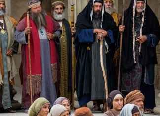 Книжники, фарисеи и саддукеи — кто они? (3 основные «партии» времён Нового Завета)