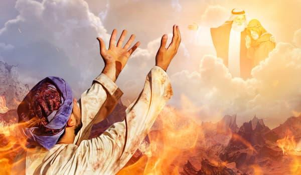 Иисус, когда был мертв - три дня проповедовал в аду?