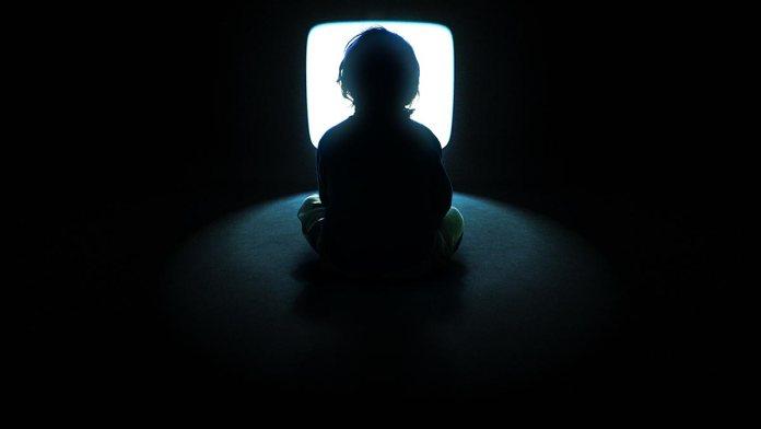 Что плохого в просмотре телевизора?