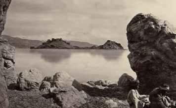 Ключевые библейские места, указывающие на гору Синай в Саудовской Аравии