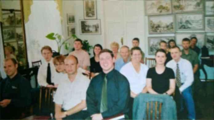 Настоящая Церковь Христа