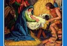 Стокгольмская детская Библия