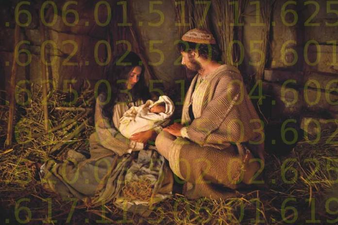Рождество Христово, когда произошло?