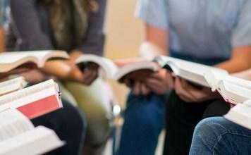 Как правильно читать и изучать Библию?