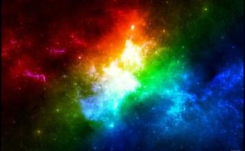 Христос и космос. Творение свидетельствует о Христе.