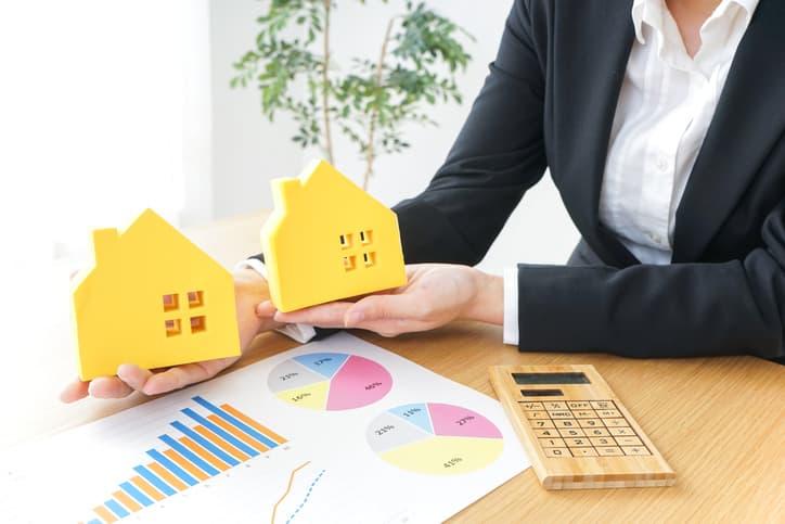 家を売りたい人が知るべき不動産の基礎知識と査定業者の選び方を解説