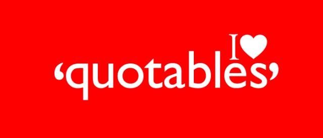 quotables