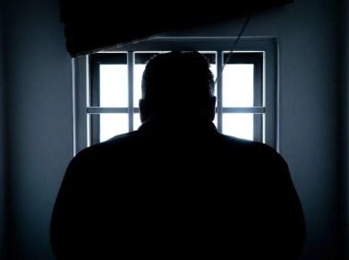Jail, Capital Punishment