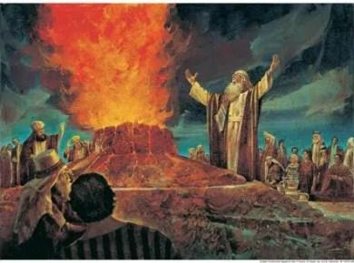 Elijah-Alter-Sacrifice