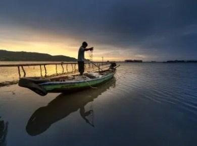 man-fishing