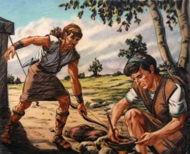 Esau. King herod line