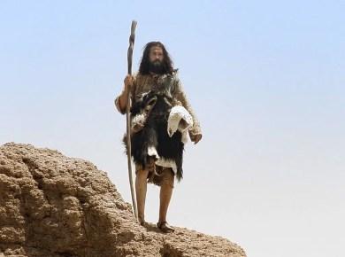 John the Baptist - Camel's Hair