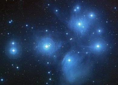 Stars in the Bible