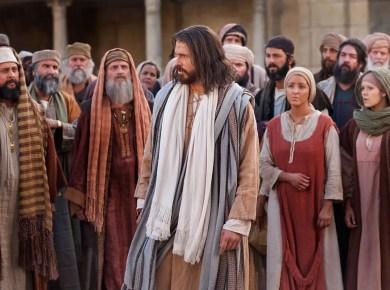 Jesus-Jews