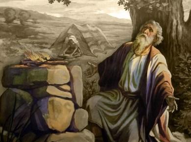 sacrifice-altar-bible