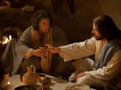 Jesus - Last Supper