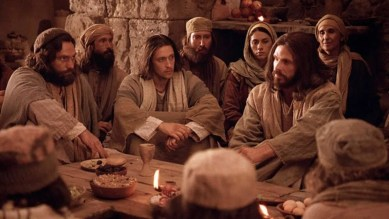 Jesus-Parable