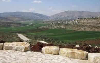 Mount Ebal