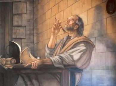Paul, circumcision, abolish the sabbath
