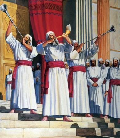 Bible Prests