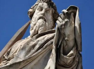 Paul-Bible-Accusation