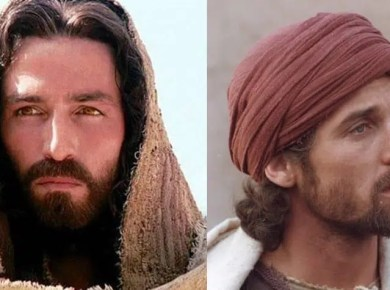 Jeremiah Jesus