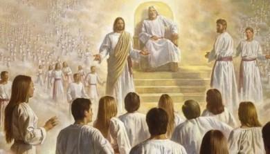 Jesus God Sonship