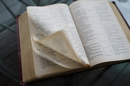 Selah Bible