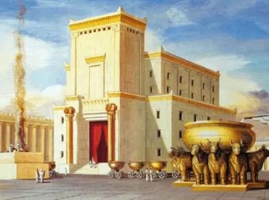 Temple
