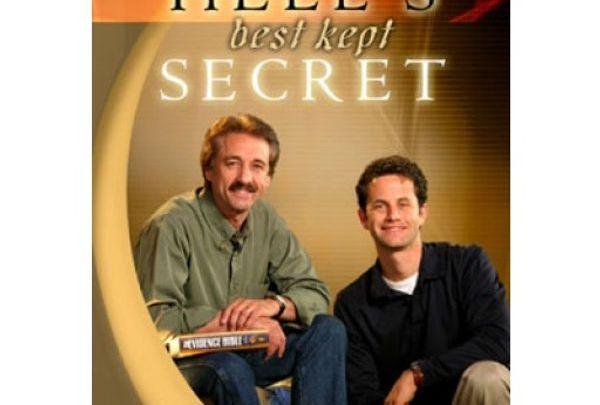 Le secret le mieux gardé de l'enfer
