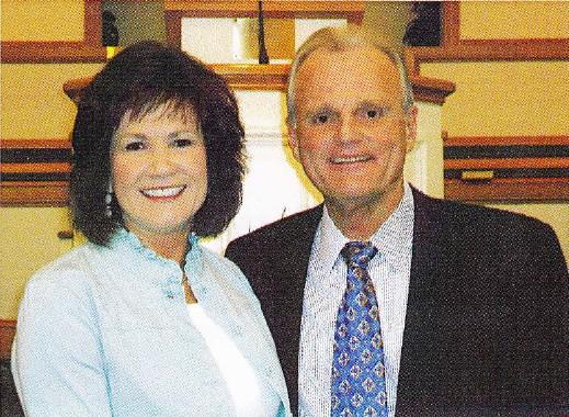 David & Patricia Epps