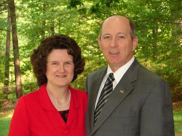 J.B. & Linda Godfrey