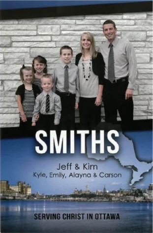 Jeff & Kim Smith