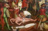 Martyrdom of St. Erasmus (zoomed)