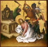 Martyrdom of St. Matthew