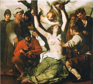 Francesco Guarino 1637-1640