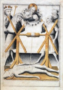 martyrdom-of-St-Erasmus-of-Formiae-his-bowels-are-wound-on-to-a-windlass-A