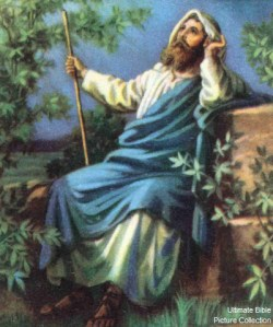 sveti Ozej - prerok