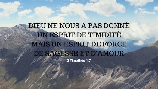 2 Timothée 1_7