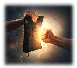 Bible Strength