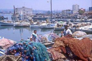 tyre-fishermen