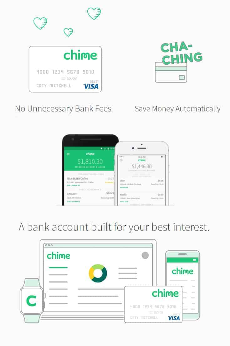 Chime Bank Review 2019: Fee Free Banking That Pays You Rewards When