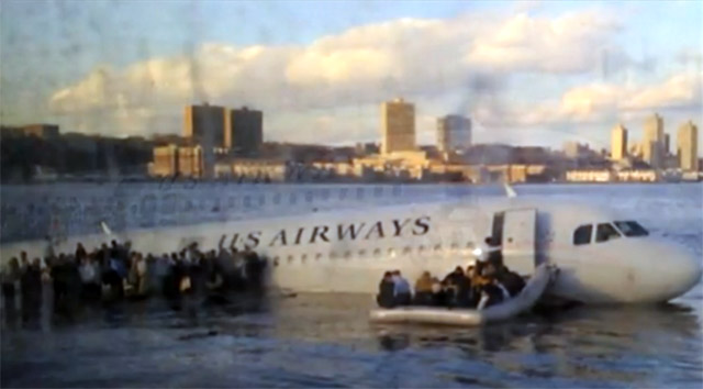 Miracle On The Hudson Or Joseph In Prison: God Moves In Mysterious Ways