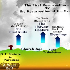 first-resurrections